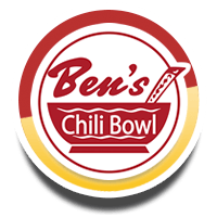 You Re Up At Ben S Chili Bowl